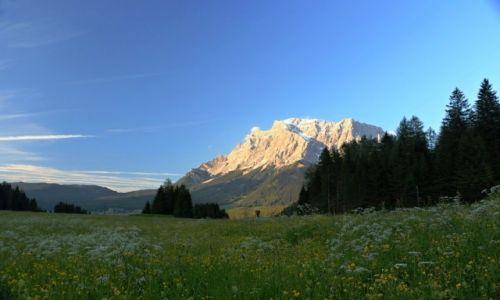 Zdjecie AUSTRIA / Tyrol / Biberwier / niedaleko Garmi