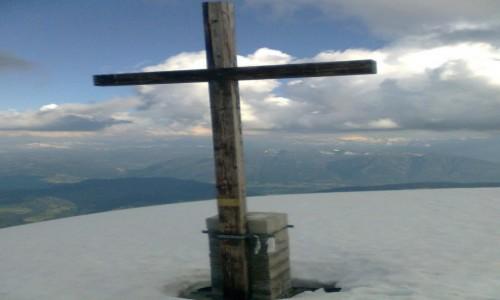 Zdjecie AUSTRIA / Alpy Berchtesgade�skie / Alpy Bawarskie / Hochkonig
