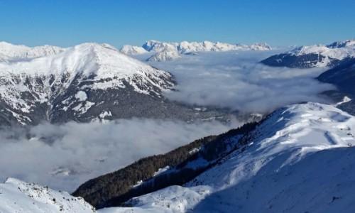 AUSTRIA / Tyrol / Serfaus / Alpy
