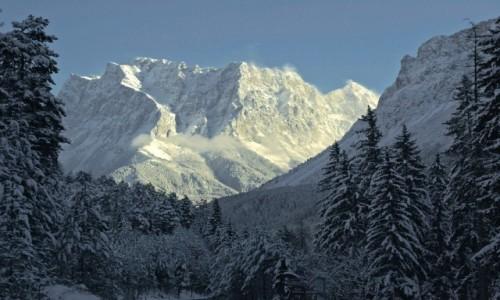Zdjecie AUSTRIA / Tyrol / Tyrol / Gdzieś w Tyrolu