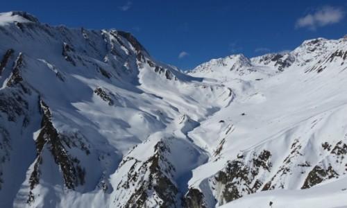 Zdjecie AUSTRIA / Tyrol / Tyrol / Alpejskie widok