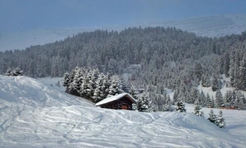 Zdjecie AUSTRIA / Tyrol / Serfaus / Zima