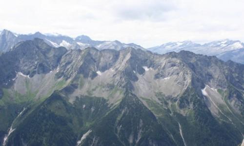 Zdjecie AUSTRIA / piękny świat  / moje miejsce na ziemi / Alpy