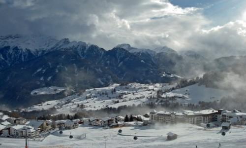Zdjęcie AUSTRIA / Tyrol / Serfaus / Serfaus