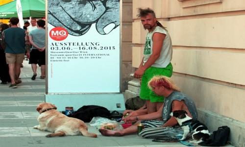 Zdjecie AUSTRIA / - / Wiedeń / Przyjaźń