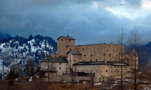 Zdjecie AUSTRIA / Tyrol / Nauders / Nauders