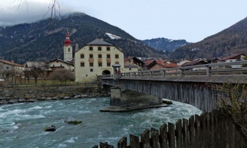 Zdjecie AUSTRIA / Tyrol / Pfunds / Pfunds