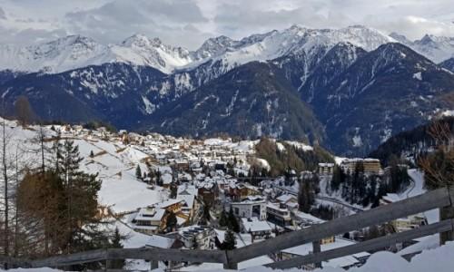 Zdjecie AUSTRIA / Tyrol / Fiss / Fiss