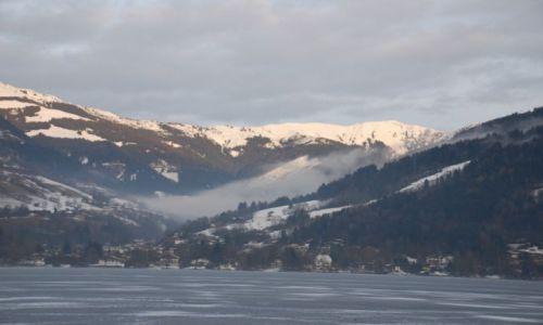 Zdjęcie AUSTRIA / KRAJ SALZBURSKI / Zell Am See / Zell Am See
