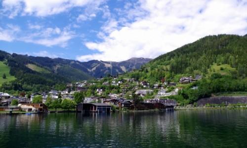 Zdjecie AUSTRIA / kraj związkowy Salzburg / Zell am See / - Zell am See -