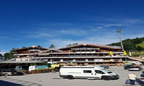 Zdjęcie AUSTRIA / kraj związkowy Styria / Schladming / Hotele