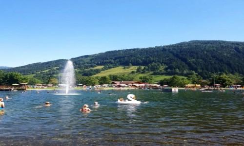 Zdjęcie AUSTRIA / kraj związkowy Styria / Schladming / Kąpielisko