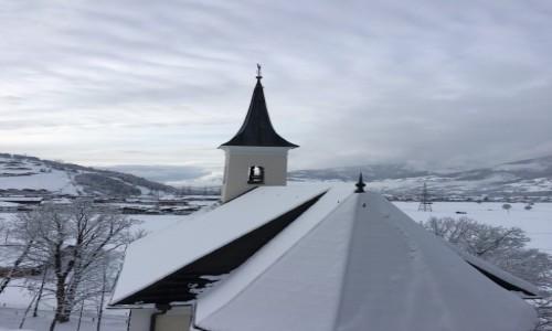 Zdjecie AUSTRIA / Kaprun / Kitzsteinhorn / Kościół Kaprun