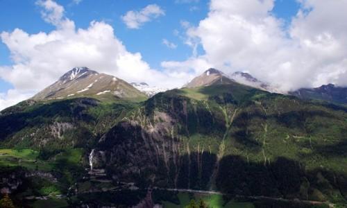 Zdjecie AUSTRIA / Osttirol / Nussingkogel / Nussingkogel