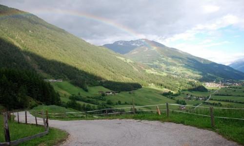 Zdjecie AUSTRIA / Osttirol / Tauerntal / Tauerntal