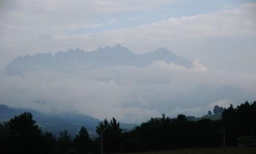 Zdjecie AUSTRIA / Osttirol / Kaisergebirge / Wilder Kaiser