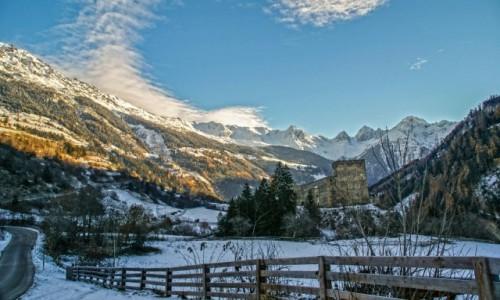 Zdjecie AUSTRIA / Tyrol / Landeck / Landeck