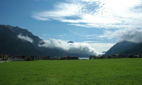 Zdjecie AUSTRIA / Alpy / Pertisau  / Alpy - Pertisau