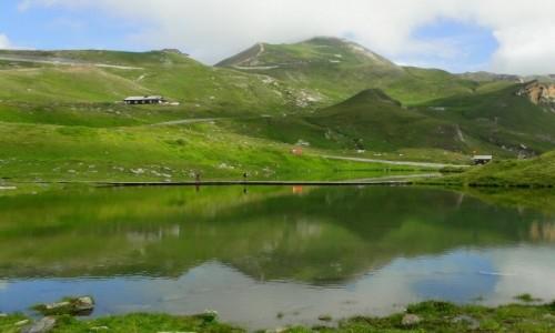 Zdjęcie AUSTRIA / Salzburg / Park Narodowy Wysokie Taury / Alpejskie klimaty.