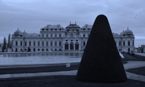 Zdjecie AUSTRIA / Stolica / Wiedeń / Pałac Belveder