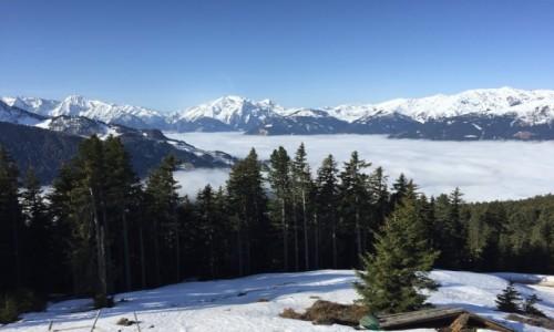 Zdjecie AUSTRIA / - / Rejony Zell am Ziller / Górskie rejony