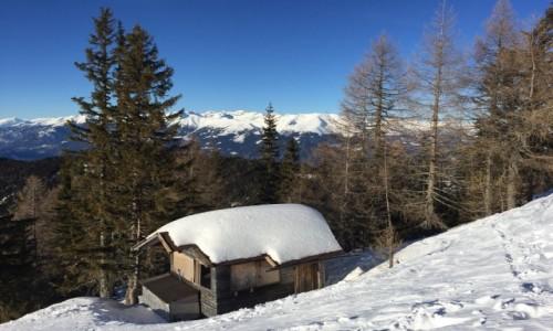 Zdjecie AUSTRIA / Alpy / Rejony Stockenboi / Górskie rejony