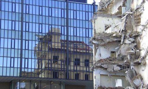Zdjecie AUSTRIA / brak / wieden / wieden-architektura