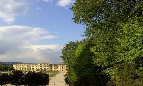 Zdjecie AUSTRIA / brak / wieden / Schönbrunn