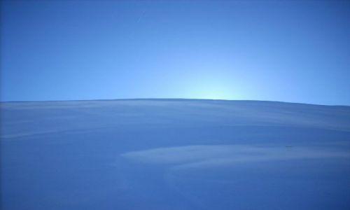 Zdjecie AUSTRIA / Tyrol / g�ra Patcherkofel / Efekt zimowego