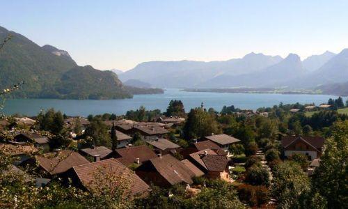 Zdjecie AUSTRIA / brak / Salzburg / okolice Salzbur