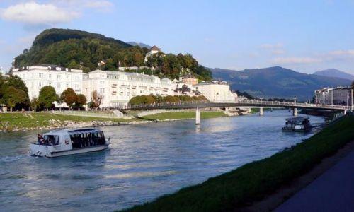 Zdjecie AUSTRIA / brak / Salzburg / Salzburg