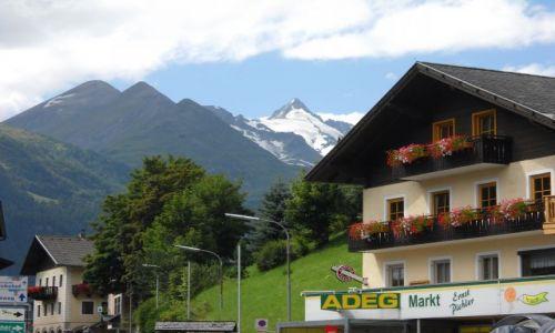 Zdjecie AUSTRIA / Taury Wielkie / Heiligenblut / alpejskie klimaty2