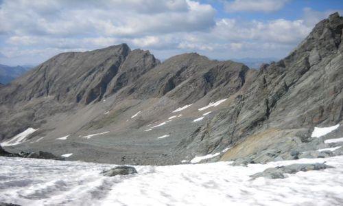 Zdjęcie AUSTRIA / Taury Wielkie / brak / alpy
