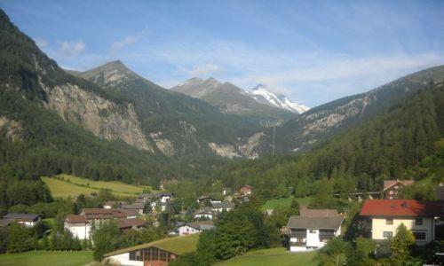 Zdjecie AUSTRIA / Taury Wielkie / Heiligenblut / Heiligenblut