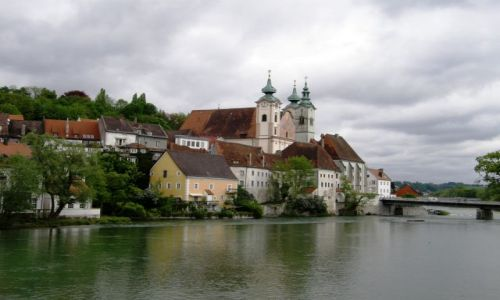 Zdjecie AUSTRIA / Górna Austria / Steyr / Steyr