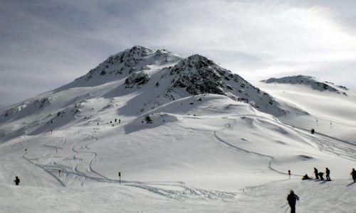 Zdjecie AUSTRIA / -Tyrol Wschodni / Kals am Grossglockner / Troche zimy