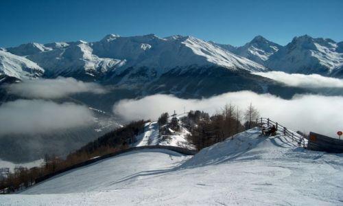 Zdjecie AUSTRIA / - / Kals / Alpy w Austrii