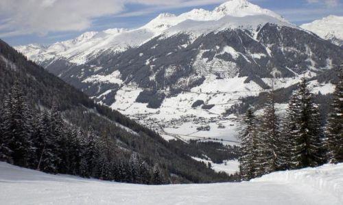 AUSTRIA / Tyrol Wschodni / Kals am Grossglockner / Ach....