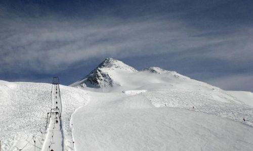 AUSTRIA / Tyrol Wschodni / Kals am Grossglockner / Białe szaleństwo:)