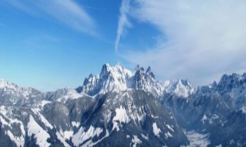 Zdjecie AUSTRIA / Tyrol / Kitzbühel  / Konkurs