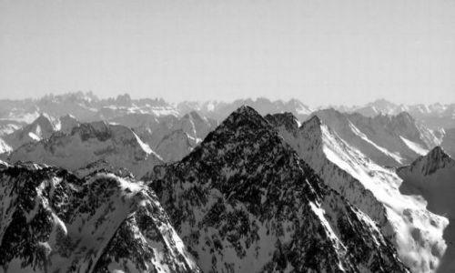 Zdjecie AUSTRIA / Tyrol / Stubaital / Stubaier Gletsc