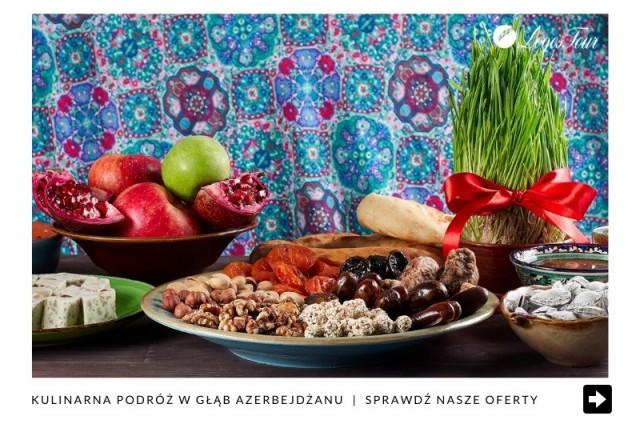 Zdjęcia: ---, ---, Ekskluzywne wakacje - artykuł, AZERBEJDżAN
