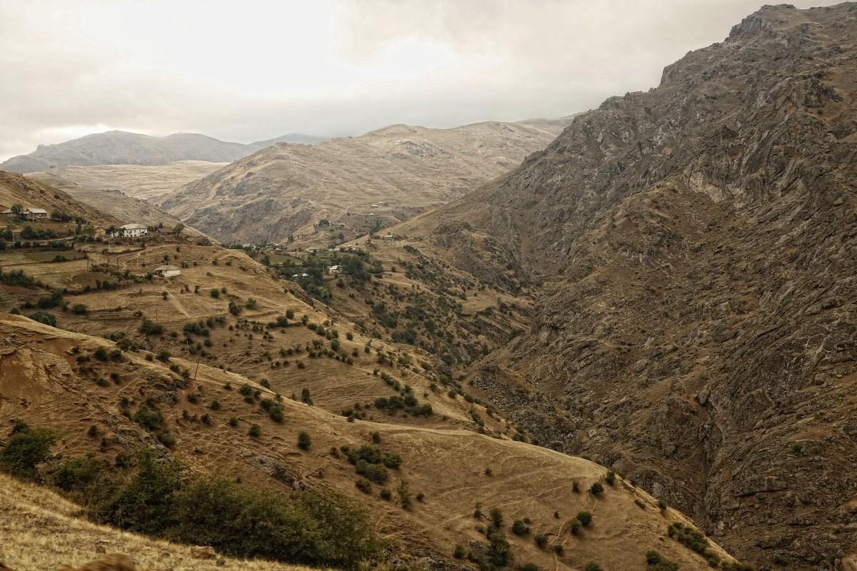 Zdjęcia: Orand, płd. Azerbejdżan, Orand, AZERBEJDżAN