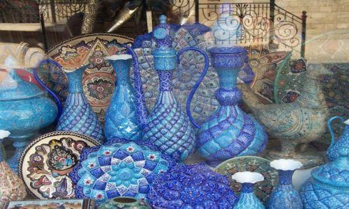 Zdjęcie AZERBEJDżAN / Baku / Stare Miasto / Made in Azerbejdżan I