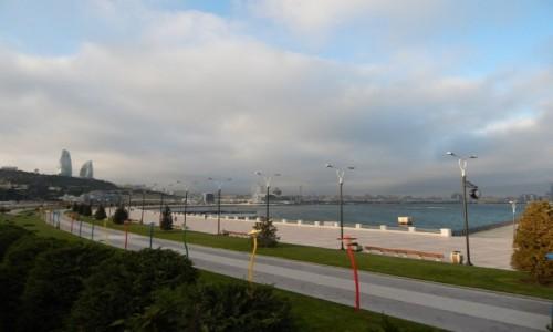 Zdjęcie AZERBEJDżAN / . / . / Baku