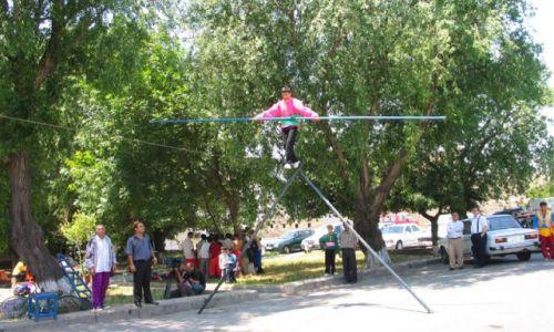 Zdjęcie AZERBEJDżAN / brak / BAKU / Ulice BAKU