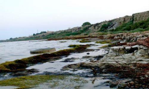 AZERBEJD�AN / Wybrze�e Morza Kaspijskiego / Qobustan / Ekologia uber alles II!