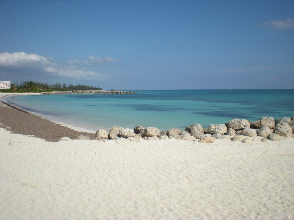 Zdjęcia: Plaża, Wyspy Bahama, Bahama Beach, BAHAMY
