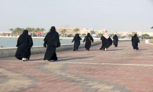 Zdjęcie BAHRAJN / Muharraq / Promenada / Marsz po zdrowie