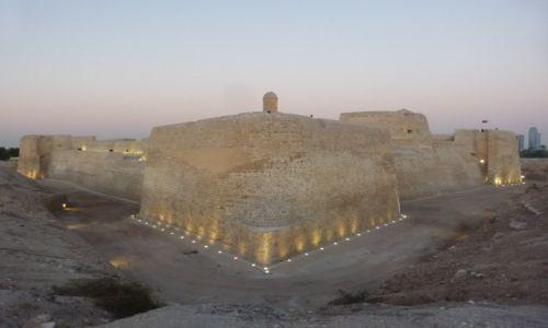 Zdjęcie BAHRAJN / Seef / Wybrzeże / Stare